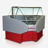Холодильная витрина Golfstream Двина УВ 90 ВС
