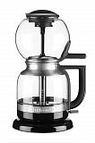 Профессиональная сифонная кофеварка KitchenAid Artisan 5KCM0812EOB