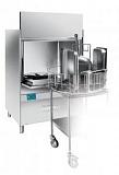 Машина посудомоечная гранульного типа Dihr Granules 900 plus