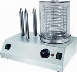 Аппарат для приготовления хот-догов Enigma IHD-03