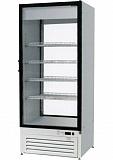 Холодильный шкаф Премьер ШСУП1ТУ-1,4 С2 (В, -6…+6) оконный стеклопакет