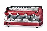 Профессиональная кофемашина Saeco Gaggia GE 3GR.V 400/50T El-RO GE