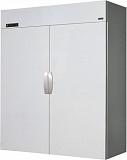 Холодильный шкаф Enteco Случь 1400 ВС глухая дверь