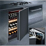 Винный шкаф IP Industrie CIR 140 CFU