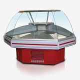Холодильная витрина Golfstream Двина УН 90 ВС