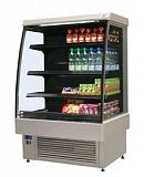 Горка холодильная гастрономическая Es System K RCS 02 Mini 0,9 Scorpion
