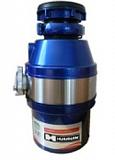 Измельчитель пищевых отходов Hurakan HKN-FWD450A