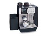 Профессиональная кофемашина Franke Flair, c подключением к воде