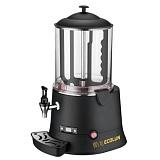 Аппарат для приготовления горячего шоколада Ecolun 10L (черный)