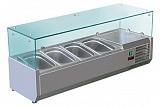 Холодильная витрина Koreco VRX955/380