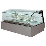 Витрина холодильная Unis Kentucky Cold 3GN1/1 для самообслуживания