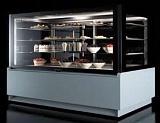 Витрина холодильная Es System K LIMICOLA 1,4