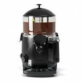 Аппарат для приготовления горячего шоколада Master Lee Choco - 5L (черный)