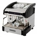 Профессиональная кофемашина Crem International Expobar New Elegance Mini Pulser 1 GR Black