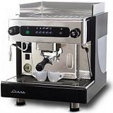 Профессиональная кофемашина MCE Start Aep 1 GR (полуавтомат)