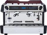 Профессиональная кофемашина Fiamma Compass 2 DB TC Black (2 высокие группы, авт., двойной бойлер)