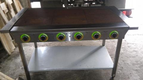 Плита электрическая Stillag ЭП6ПН ( Б/У)