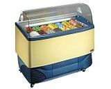 Витрина для мороженого ISA Samoa 120