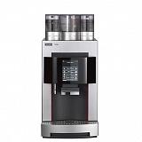 Профессиональная кофемашина Franke Pura Pronto C 2M 2P H W