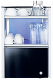 Подставка для чашек широкая + холодильник для молока WMF 03.9021.6021