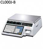 Весы торговые Cas CL-5000J-06IB