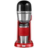 Профессиональная кофеварка KitchenAid 5KCM0402EER