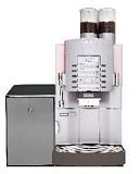 Профессиональная кофемашина Franke Spectra S B 1M H CF2 + KE200 сбоку
