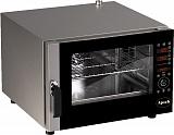 Пароконвектомат Apach A2/4HD-E 600X400/автомойка
