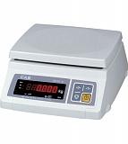 Весы порционные CAS SW-II-05