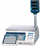 Весы торговые Cas LP-15R (1.6)
