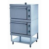 Шкаф жарочный 2х секционный Атеси ЭШВ-2