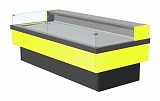 Витрина среднетемпературная Enteco Немига Cube 150 ВС Self