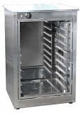 Шкаф расстоечный Smeg Lev43RU
