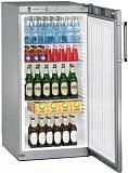 Холодильный шкаф Liebherr FKVSL 2610 Сереб