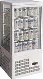 Холодильный шкаф Forcool TCBD68