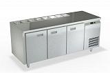 Холодильный стол Техно-ТТ СПБ/С-125/30-1807