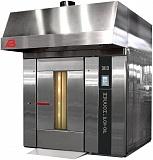 Шкаф пекарские Восход Муссон-ротор модель 350