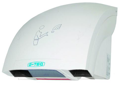 Сушилка для рукG-teq 8820 PW