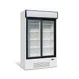 Шкаф холодильный ПРЕМЬЕР ШВУП1ТУ-1,4 С (В/Prm, +1…+10) К, эл-мех. замок