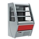 Холодильная витрина Полюс Carboma 1260/700 ВХСп-1,0