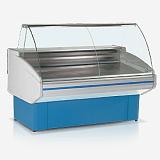 Холодильная витрина Golfstream Двина 240 ВС