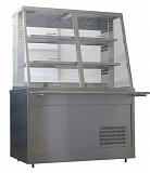 Витрина холодильная Тулаторгтехника ВВ(Н)3-1 (закрытая)