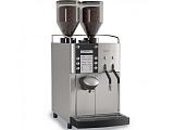 Профессиональная кофемашина Franke Evolution Top E II 1M H