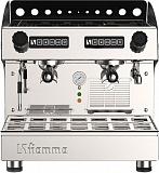 Профессиональная кофемашина Fiamma Caravel 2 CV Compact TC (2 высокие группы, автомат. компакт.)