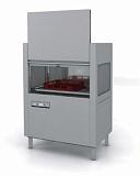 Тоннельная посудомоечная машина Krupps EVO 101