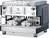 Профессиональная кофемашина Saeco Gaggia XD Evol.Comp.2GR.V 230/50M Grigia XD