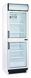 Холодильный шкаф Ugur S 374 DIKL (2 стеклянные двери)