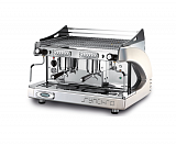 Профессиональная кофемашина Royal Synchro P6 2GR 14LT