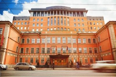 """Отель """"Введенский"""""""