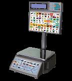 Весы самообслуживания Aclas LS215-02 S SK
